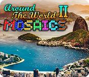 Feature screenshot game Around the World Mosaics II
