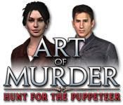 Feature screenshot game Art of Murder: Hunt for the Puppeteer