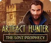 Feature screenshot game Artifact Hunter: The Lost Prophecy