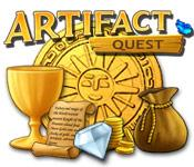 Feature screenshot game Artifact Quest