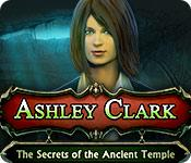 Feature screenshot game Ashley Clark: The Secrets of the Ancient Temple