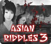 Asian Riddles 3 game play