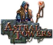 Astral Towers game play