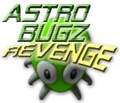 Feature screenshot game Astro Bugz Revenge