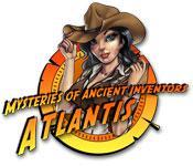 Feature screenshot game Atlantis: Mysteries of Ancient Inventors