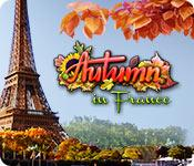 Feature screenshot game Autumn in France