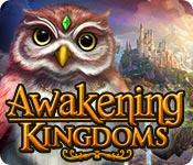 Feature screenshot game Awakening Kingdoms