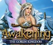 Feature screenshot game Awakening: The Goblin Kingdom