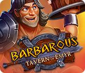 Feature screenshot game Barbarous: Tavern of Emyr