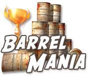 Barrel Mania game play
