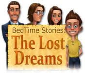 Feature screenshot game Bedtime Stories: The Lost Dreams