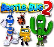 Beetle Bug 2 game play