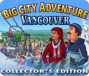 Feature screenshot game Big City Adventure: Vancouver Collector's Edition