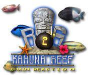 Big Kahuna Reef 2 - Chain Reaction game play