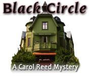 Feature screenshot game Black Circle: A Carol Reed Mystery