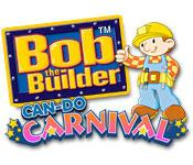 Feature screenshot game Bob the Builder: Can Do Carnival