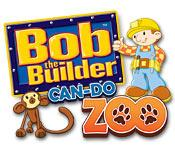 Bob the Builder - Can Do Zoo game play