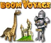 Boom Voyage game play