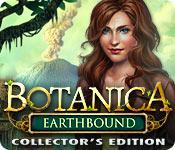 Botanica: Earthbound Collector's Edition game play