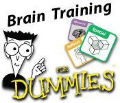 Feature screenshot game Brain Training for Dummies
