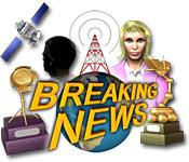 Breaking News game play