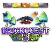 Feature screenshot game Brick Quest 2