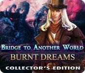 Feature screenshot game Bridge to Another World: Burnt Dreams Collector's Edition