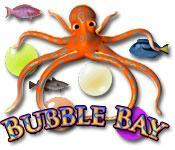 Bubble Bay game play