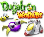 Bugatron Worlds game play