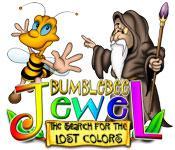 Feature screenshot game BumbleBee Jewel