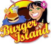 Burger Island game play