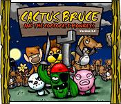 Feature screenshot game Cactus Bruce And The Corporate Monkeys