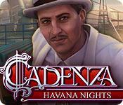 Feature screenshot game Cadenza: Havana Nights