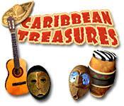 Caribbean Treasures game play