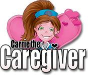 Carrie the Caregiver game play