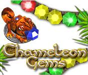 Chameleon Gems game play