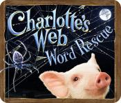 Charlotte's Web - Word Rescue game play