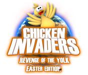 Feature screenshot game Chicken Invaders 3: Revenge of the Yolk Easter Edition