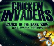 Feature screenshot game Chicken Invaders 5: Halloween Edition