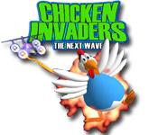 Chicken Invaders 2 game play
