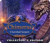 Feature screenshot game Chimeras: Cherished Serpent Collector's Edition