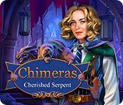 Feature screenshot game Chimeras: Cherished Serpent