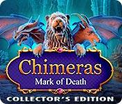 Feature screenshot game Chimeras: Mark of Death Collector's Edition