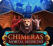 Feature screenshot game Chimeras: Mortal Medicine