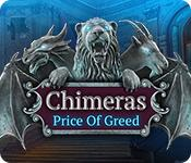 Feature screenshot game Chimeras: Price of Greed