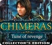 Feature screenshot game Chimeras: Tune of Revenge Collector's Edition