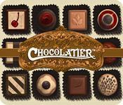 Feature screenshot game Chocolatier