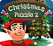 Christmas Puzzle 2 game play