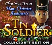 Feature screenshot game Christmas Stories: Hans Christian Andersen's Tin Soldier Collector's Edition