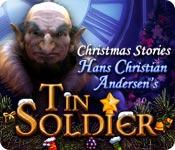 Feature screenshot game Christmas Stories: Hans Christian Andersen's Tin Soldier